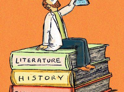 Галузь освіти 03 Гуманітарні науки