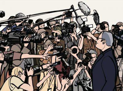 Галузь знань 06 Журналістика