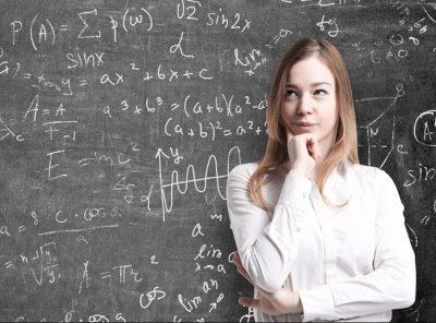 Галузь знань 11 Математика та статистика