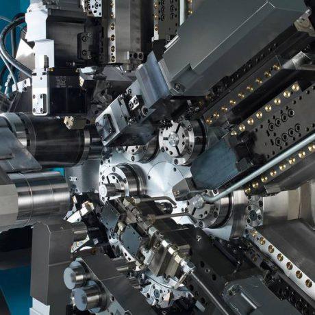 131-03 М03 -Tekhnolohiyi avtomatyzovanoho vyrobnytstva-