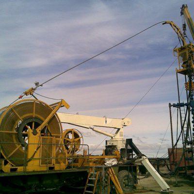Гідропневмоавтоматика нафтогазового устаткування Магістратура