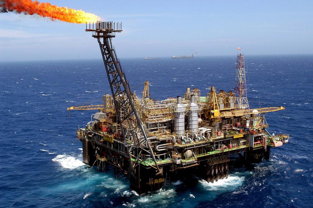 Машини і механізми нафтогазових промислів Бакалавр Харків