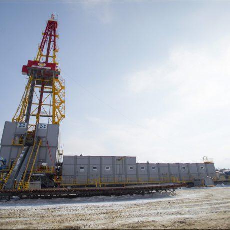 Машини і механізми нафтогазових промислів Магістратура