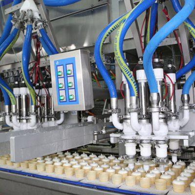 Обладнання харчових, переробних та хімічних виробництв Бакалавр