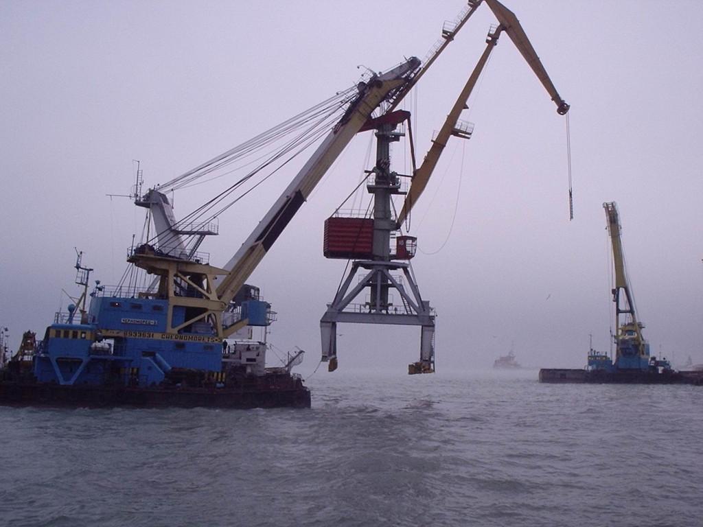 Підйомно-транспортні, дорожні, будівельні, меліоративні машини і обладнання Магістратура Харків