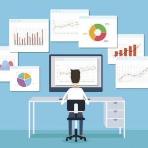 Бізнес-аналітика Магістр