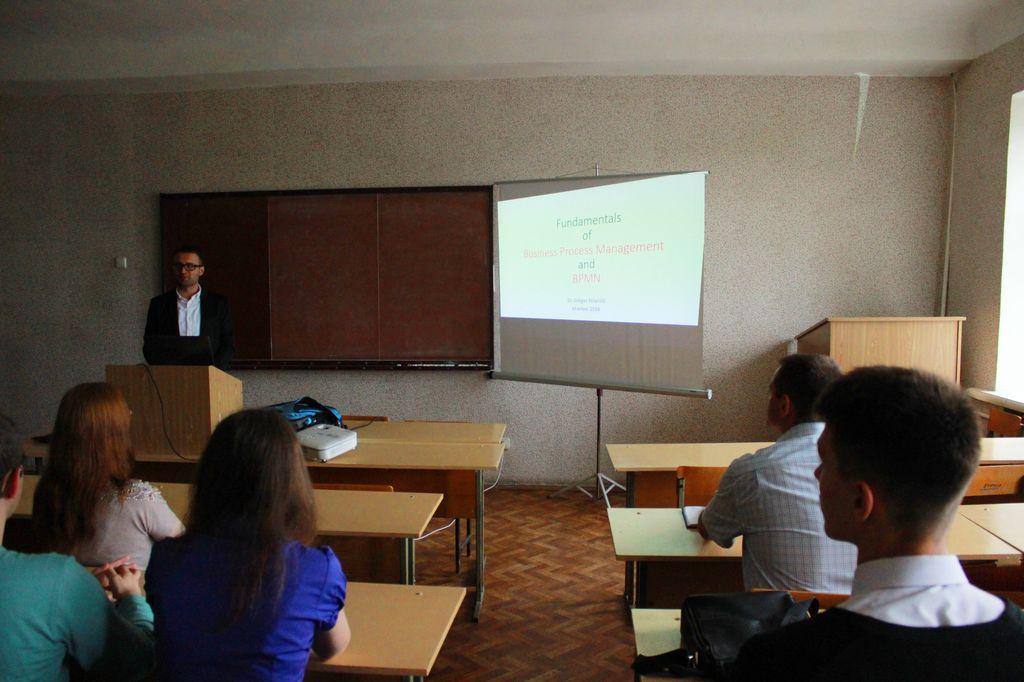 Освітня програма «Менеджмент організацій і адміністрування»