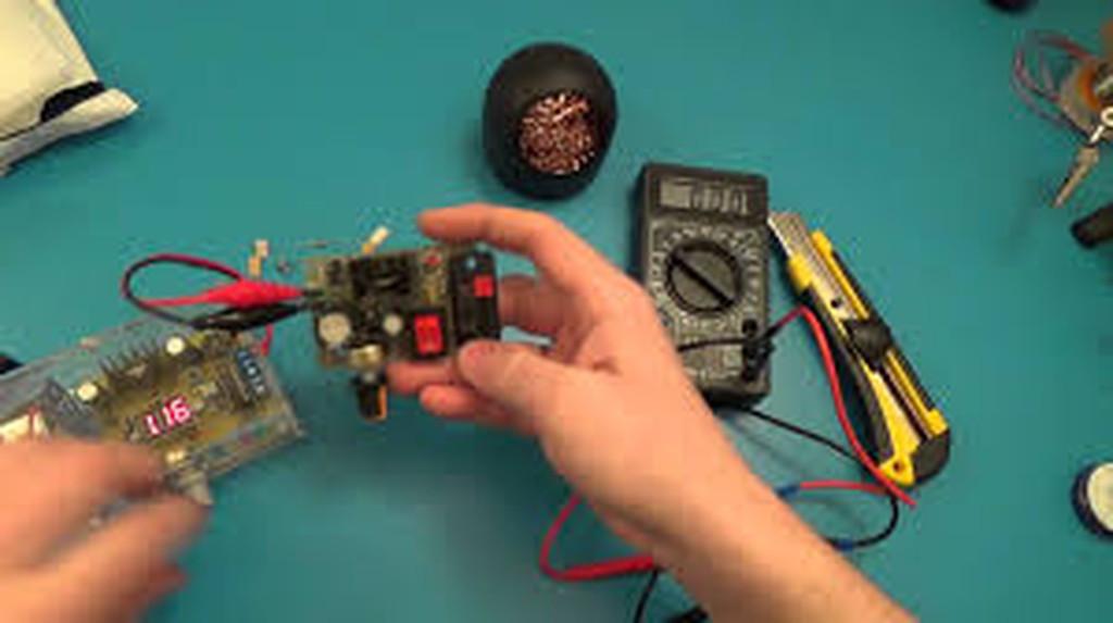Інженерія радіоелектронних систем вступ до Магістратури