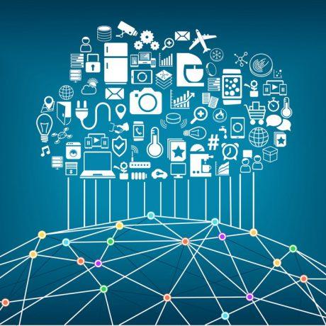 Програмне забезпечення інформаційних технологій Інтернету речей