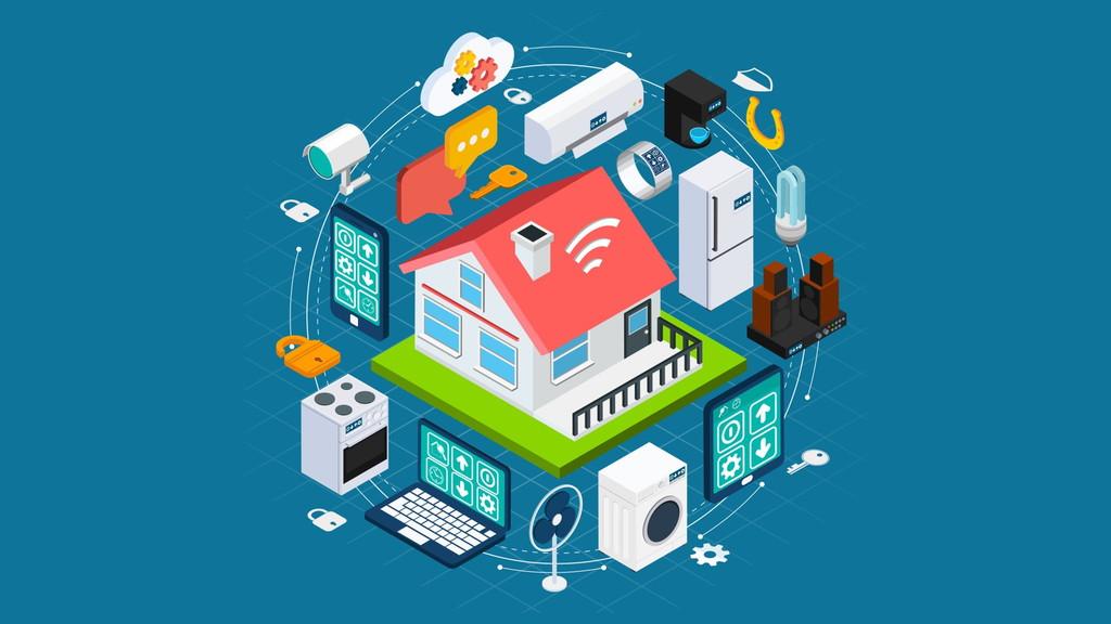 Програмне забезпечення інформаційних технологій Інтернету речей вступ Магістратура