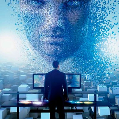 Системи штучного інтелекту (Магістр)