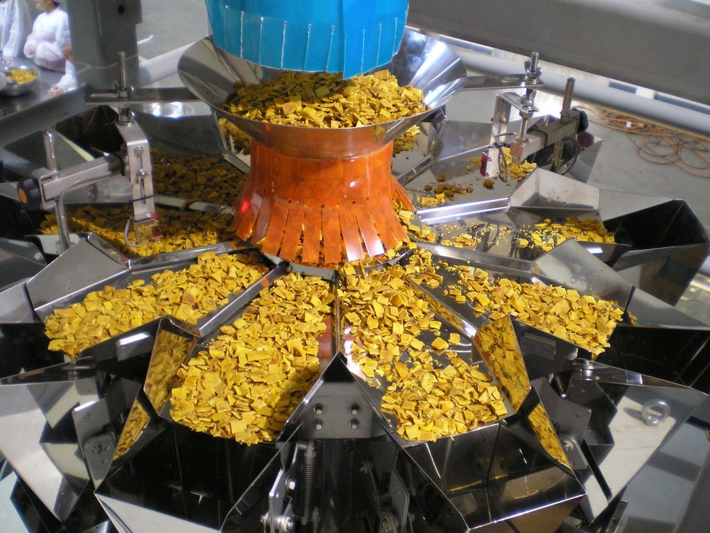 Обладнання переробних і харчових виробництв (Магістр)