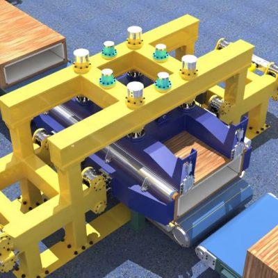 Обладнання хімічних виробництв і підприємств будівельних матеріалів Магістр