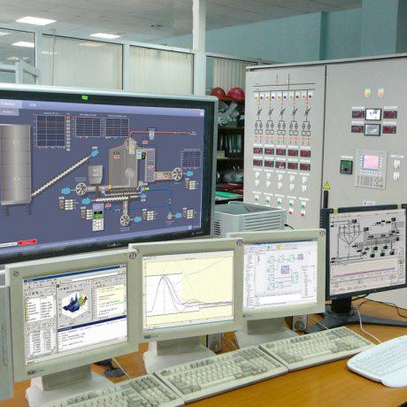 Комп'ютерно-інтегровані виробництва та прикладне програмування Магістратура