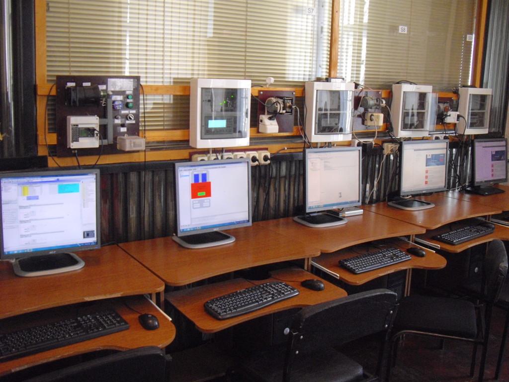 Комп'ютерно-інтегровані виробництва та прикладне програмування Магістратура Харків