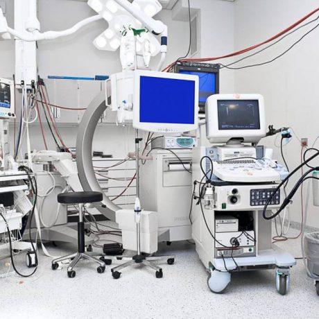 171-Biomedychna elektronika-