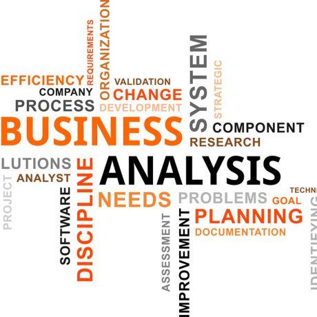 бизнес-аналитика (магистратура)-