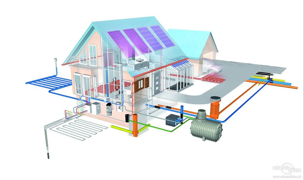 Інтеграція технологічних процесів, програмне забезпечення енергоефективності (Магістр)