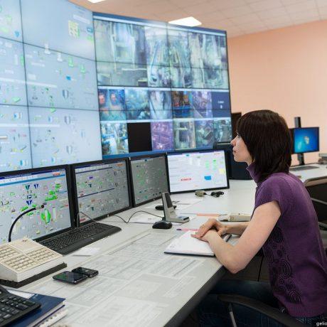 Інтеграція технологічних процесів, програмне забезпечення енергоефективності Магістратура