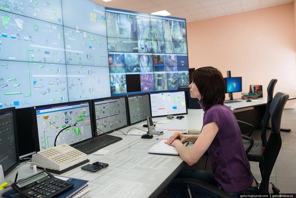 Інтеграція технологічних процесів, програмне забезпечення енергоефективності Магістр Харків