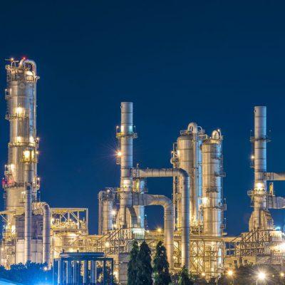 Технології переробки нафти, газу і твердого палива (Бакалавр)