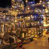 Технології переробки нафти, газу і твердого палива (Магістр)