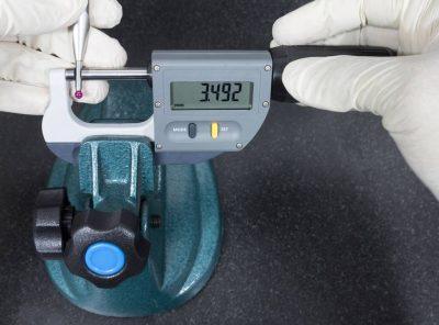 Спеціальність 152 - Метрологія та інформаційно-вимірювальна техніка вступ Харків