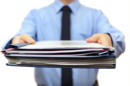 Документи осіб, які мають право на спеціальні умови участі у конкурсному відборі до ЗВО 2018