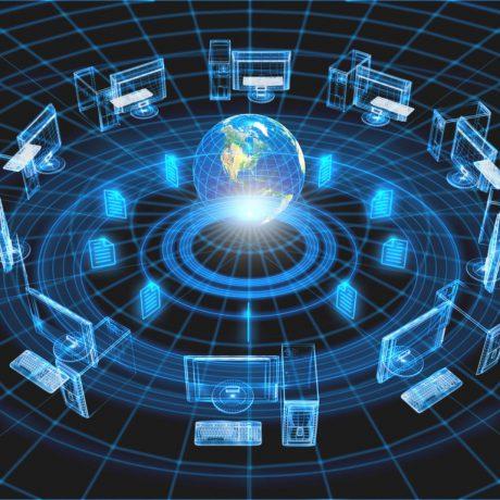 Informatsiyno-analitychni systemy ta tekhnolohiyi-