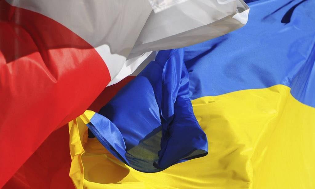 Подвійний диплом магістра Україна - Польща