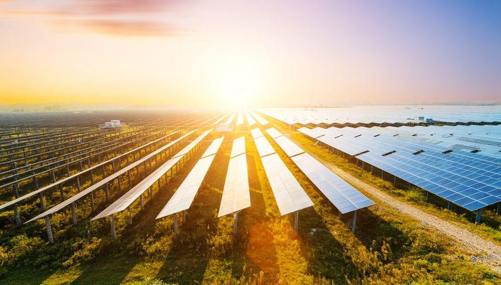 Енергія Сонця