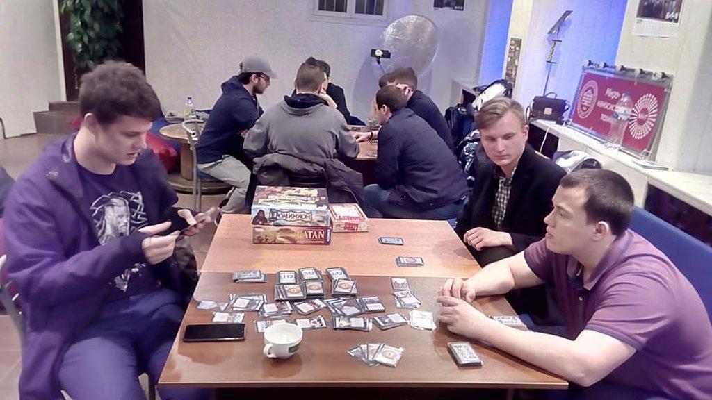 """Науковий Андеграунд Коворкінг НТУ """"ХПІ"""" - 2"""