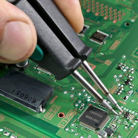 171-Promyslova elektronika-