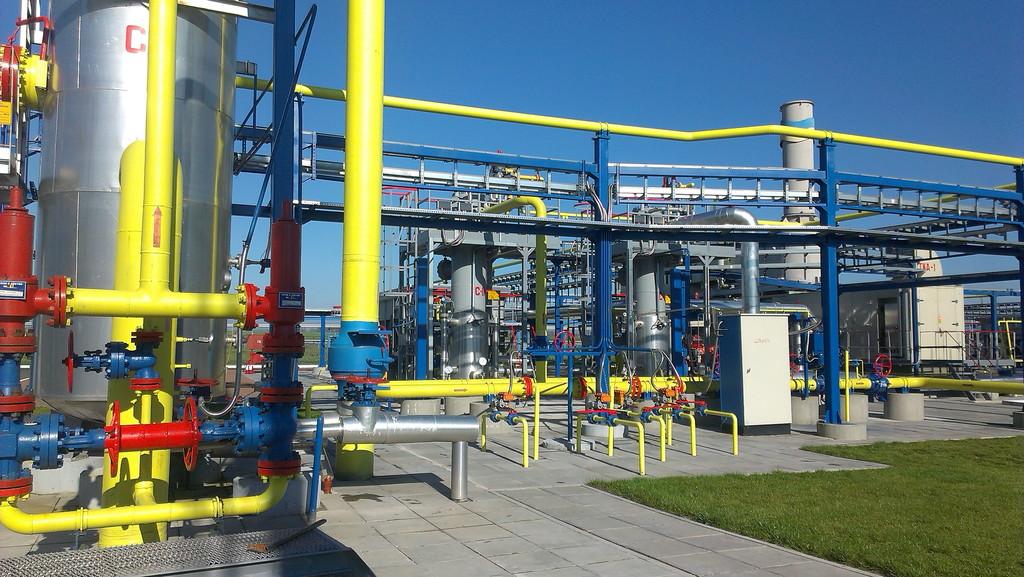 Видобування нафти і газу Бакалавр вступ Харьков