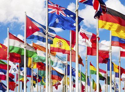 Спеціальність 292 – Міжнародні економічні відносини