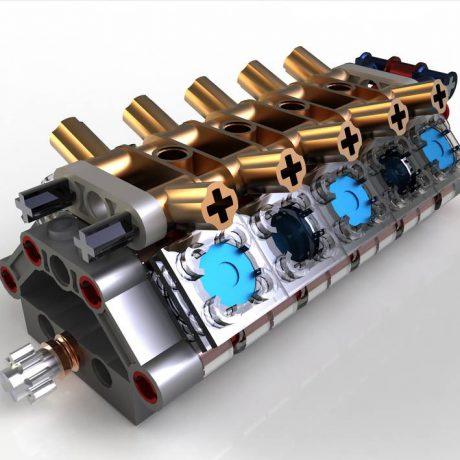 131-Avtomatyzovane modelyuvannya tekhnichnykh system-2-