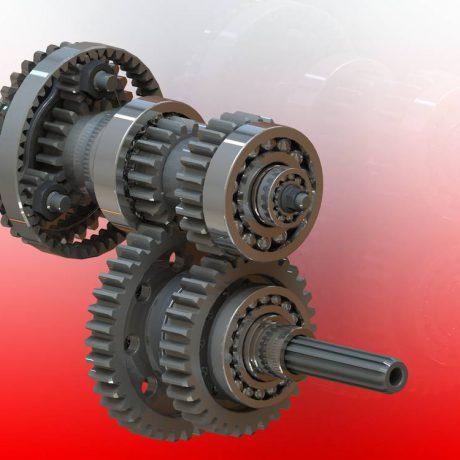 131-Avtomatyzovane modelyuvannya tekhnichnykh system-4-