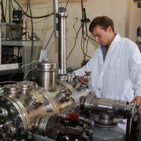 Прикладна фізика та наноматеріали для електроніки, енергетики і медицини Магістратура