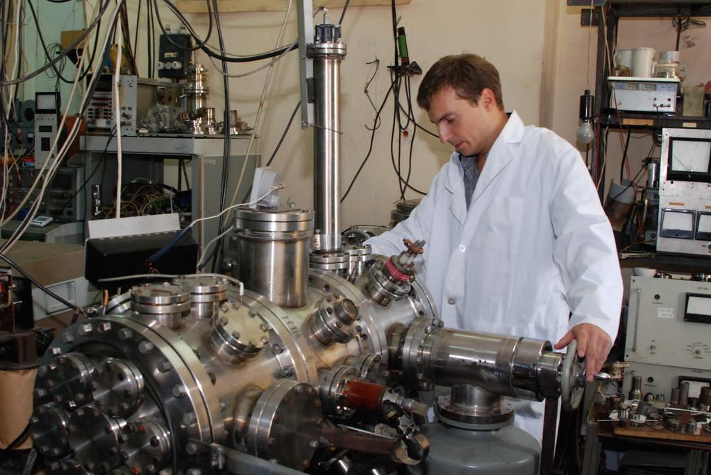 Прикладна фізика та наноматеріали для електроніки, енергетики і медицини Магістр