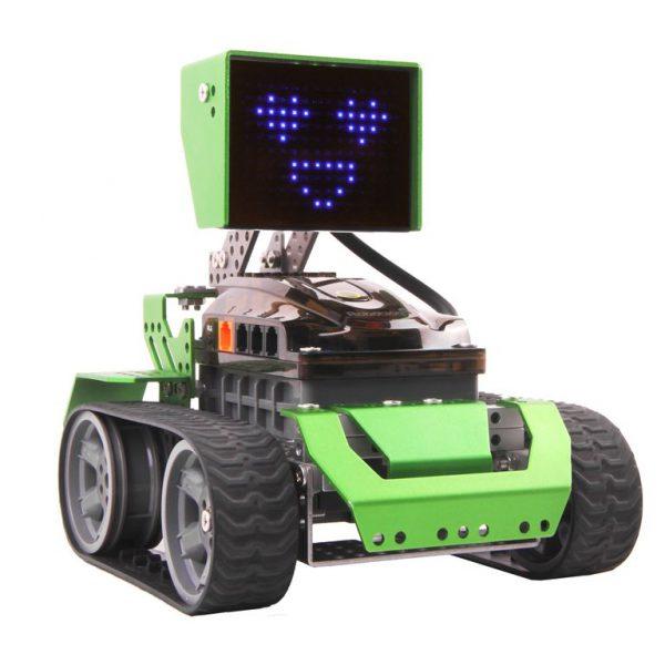 Програмування мобільних роботів