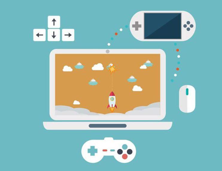 Введення до розробки відеоігор